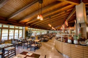 Park Hotel Marinetta, Hotely  Marina di Bibbona - big - 82