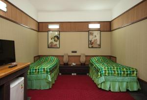 Park Hotel Mechta, Hotels  Oryol - big - 47