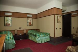 Park Hotel Mechta, Hotels  Oryol - big - 49