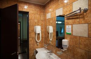 Park Hotel Mechta, Hotels  Oryol - big - 51