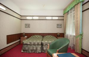 Park Hotel Mechta, Hotels  Oryol - big - 54