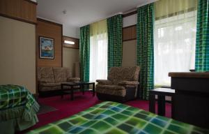 Park Hotel Mechta, Hotels  Oryol - big - 55