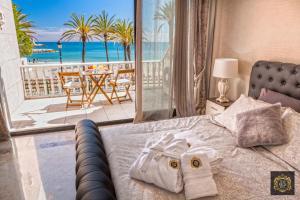 Banus Beach Apartments