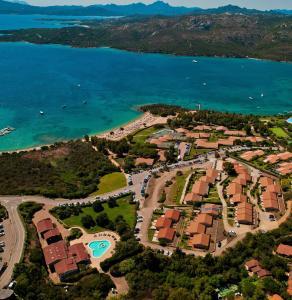 Residence Porto Mannu - AbcAlberghi.com