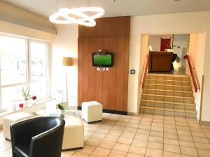 Baynunah Hotel Drachenfels, Hotel  Königswinter - big - 36
