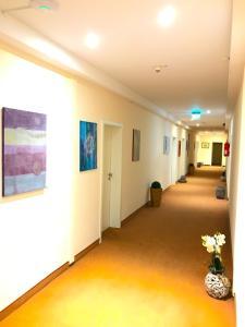 Baynunah Hotel Drachenfels, Hotel  Königswinter - big - 33