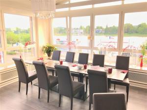 Baynunah Hotel Drachenfels, Hotel  Königswinter - big - 29