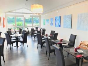 Baynunah Hotel Drachenfels, Hotel  Königswinter - big - 31