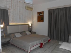 Voula Hotel & Apartments, Hotely  Hersonissos - big - 13