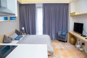 PLS Apartments - Cantonments, Appartamenti  Accra - big - 47