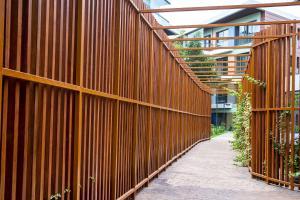 PLS Apartments - Cantonments, Appartamenti  Accra - big - 20