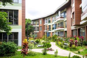 PLS Apartments - Cantonments, Appartamenti  Accra - big - 21