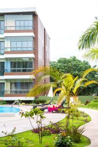 PLS Apartments - Cantonments, Appartamenti  Accra - big - 22