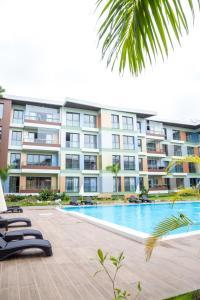 PLS Apartments - Cantonments, Appartamenti  Accra - big - 48
