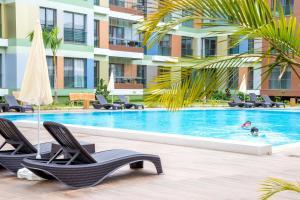 PLS Apartments - Cantonments, Appartamenti  Accra - big - 23