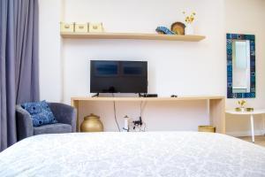 PLS Apartments - Cantonments, Appartamenti  Accra - big - 52