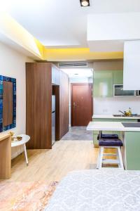 PLS Apartments - Cantonments, Appartamenti  Accra - big - 53