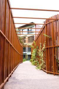 PLS Apartments - Cantonments, Appartamenti  Accra - big - 25