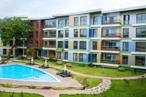 PLS Apartments - Cantonments, Appartamenti  Accra - big - 26