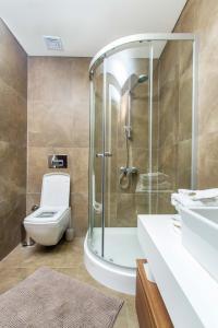 PLS Apartments - Cantonments, Appartamenti  Accra - big - 59