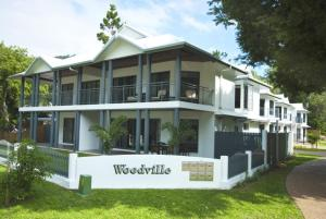 Woodville Beach Townhouse 5