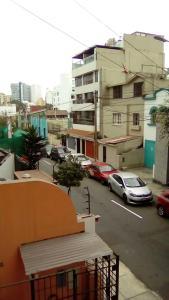 La Casa de Karen, Проживание в семье  Лима - big - 13