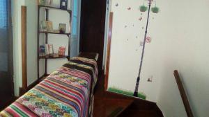 La Casa de Karen, Проживание в семье  Лима - big - 3