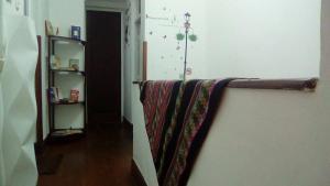 La Casa de Karen, Проживание в семье  Лима - big - 5