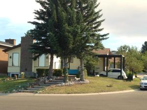 Calgary Star Cozy Home, Penzióny  Calgary - big - 32