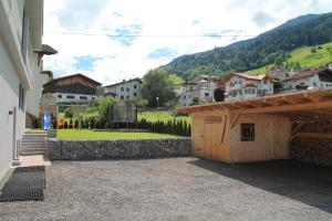 Apart Alpinlive, Residence  Ladis - big - 29