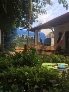 Morros Hostel, Hostely  Santa Marta - big - 11