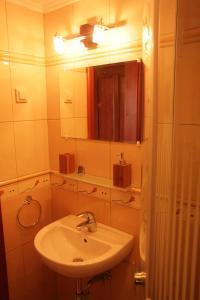 Gyula Vár Panoráma Apartman, Апартаменты  Дьюла - big - 11