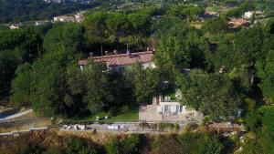 La Locanda Del Pontefice - Luxury Country House, Hotely  Marino - big - 21