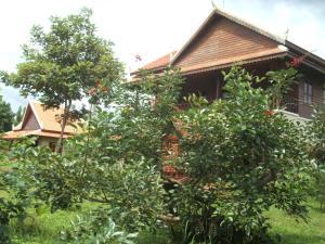 Green Plateau Lodge, Lodge  Banlung - big - 31