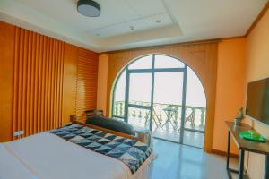 23 Degrees Garden Hotel, Case vacanze  Qinhuangdao - big - 14