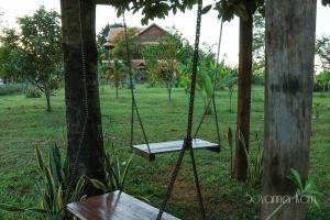 Green Plateau Lodge, Lodge  Banlung - big - 32