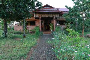 Green Plateau Lodge, Lodge  Banlung - big - 33