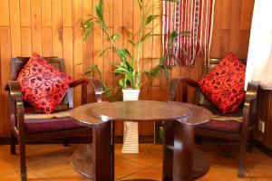 Green Plateau Lodge, Lodge  Banlung - big - 12