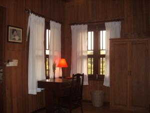 Green Plateau Lodge, Lodge  Banlung - big - 13