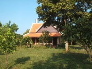 Green Plateau Lodge, Lodge  Banlung - big - 36