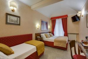 Hotel Silla - AbcAlberghi.com