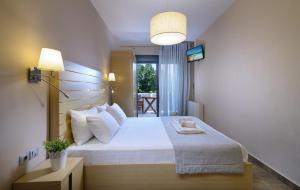 Athos Thea Luxury Rooms, Apartmány  Sarti - big - 30