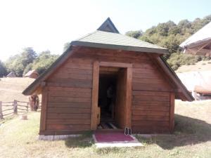 Chalet Scepanovic, Horské chaty  Kolašin - big - 19