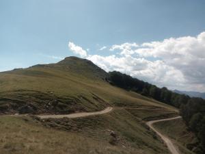 Chalet Scepanovic, Horské chaty  Kolašin - big - 21