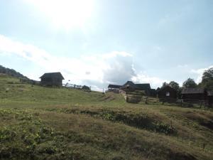 Chalet Scepanovic, Horské chaty  Kolašin - big - 26