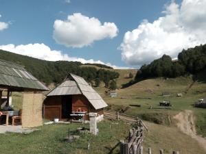 Chalet Scepanovic, Horské chaty  Kolašin - big - 28