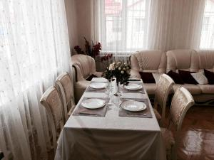 Nina Guest House, Penzióny  Gelendzhik - big - 7