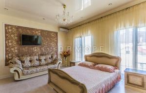 Nina Guest House, Penzióny  Gelendzhik - big - 10