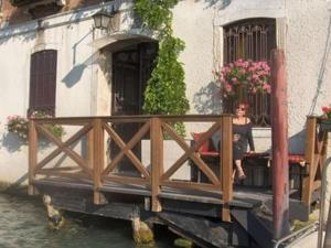 Honeymoon suite on Grand Canal - AbcAlberghi.com