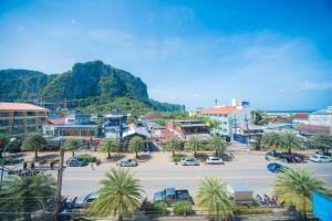 Kokotel Krabi Ao Nang, Hotel  Ao Nang Beach - big - 24